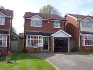 Detached house in Moorfield Avenue, Knowle
