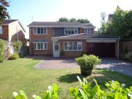 Detached property in Widney Road, Knowle