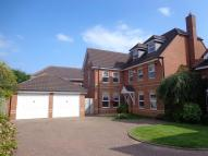 6 bed Detached home for sale in Four Ashes Road, Dorridge