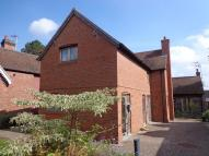 1 bed Apartment in Crocketts Court...