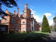 Flat for sale in Chadwick Manor, Knowle