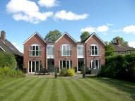Detached property for sale in Station Road, Dorridge