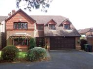 Detached home in Barton Drive, Knowle