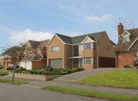 5 bed Detached home in Wychwood Avenue, Knowle