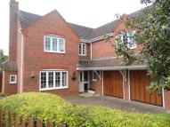 5 bed Detached home for sale in Riddings Hill...