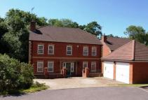 5 bedroom Detached property in Manders Close...