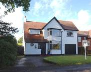 property for sale in Crumpfields Lane, Webheath, Redditch