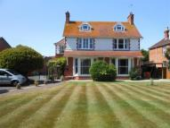 5 bed house in Rectory Road...