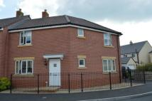 new property for sale in Mercia Close...