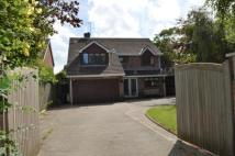 4 bed home for sale in Rectory Road...