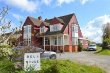 property for sale in Coast Road, Berrow...