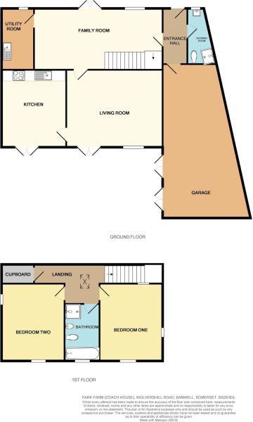 Coach House Plan
