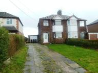 3 bedroom semi detached house in Folly Lane, Cheddleton