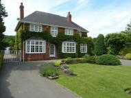 4 bedroom Detached property for sale in Leek Road, Endon