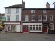 1 bed Apartment in Market Place, Leek