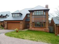 5 bed Detached home for sale in Chestnut Walk...