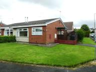 Semi-Detached Bungalow to rent in Lyneside Road, Knypersley