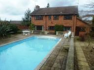 5 bed Detached property in The Farthings...
