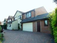 4 bedroom Detached property in Lyneside Road, Knypersley
