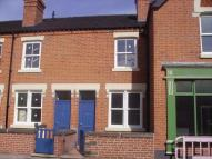 2 bedroom Terraced home for sale in Burgess Street...