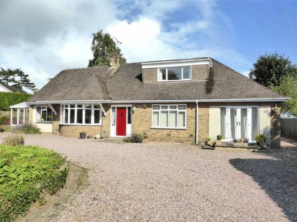 Broom Cottage