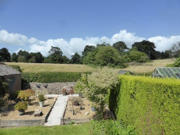 Garden / Views