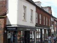 Apartment to rent in Sheep Market, Leek