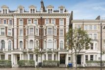 Apartment for sale in Cromwell Road, London