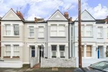 4 bedroom Terraced home in Rowallan Road, Fulham