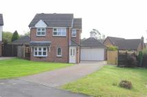 3 bedroom Detached property to rent in Pembroke Drive, Stone