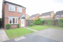 semi detached property for sale in Castle Court, Stone