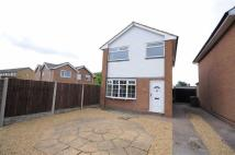 3 bedroom Detached house in Eccleshall Road, Stone