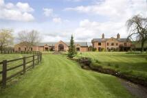 6 bedroom Detached home in Willoughbridge Lane...
