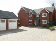 5 bedroom Detached home for sale in Oulton Grove, Stone...