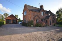 4 bed Detached house in Cold Norton, Stone