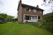 3 bed Detached home for sale in Uttoxeter Road, Stone
