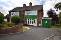 semi detached house for sale in St Johns Avenue, Oulton