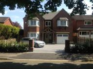 Detached home for sale in Bankside, Stone