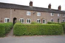 3 bed Cottage to rent in Early Lane, Swynnerton
