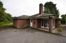 2 bed Detached Bungalow to rent in 82 Longton Road...