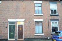 Terraced property to rent in Victoria Street, Stone