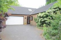 4 bedroom Detached house to rent in Valley Road, Stone