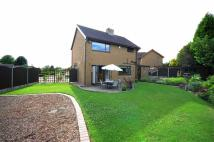3 bed Detached house in Woodlands Grove...