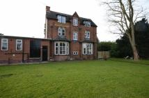 Apartment to rent in Stone Road, Eccleshall