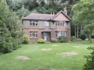 4 bed Detached property in Eastwood, Cliffords Wood...