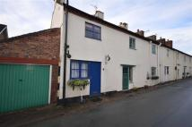 1 bed Cottage in The Fold, Church Lane...