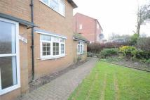 3 bedroom semi detached home in Manor Rise, Stone