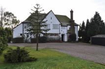 5 bedroom Detached house in Cliffords Wood...