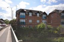 Apartment in Crown Meadow Court, Stone