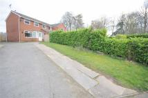 2 bedroom semi detached house in Jordan Way, Stone